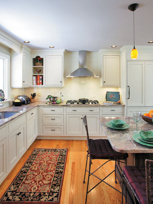 Chimney Hood Houzz