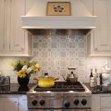 Traditional Kitchen by HarLoe Interiors