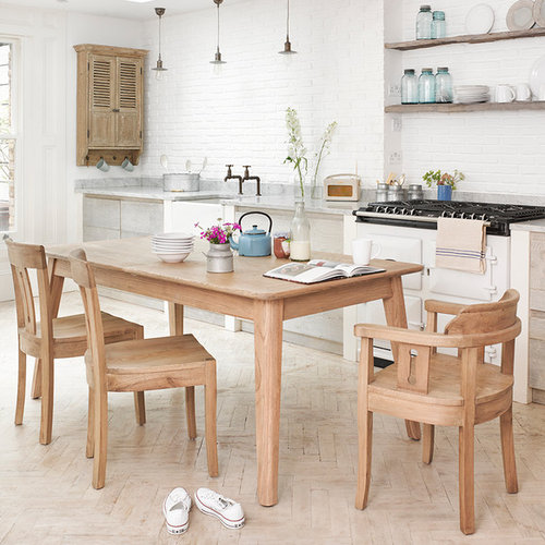 kitchen table ideas houzz