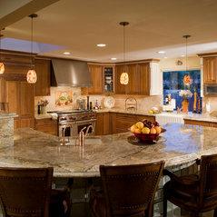 Palm Desert, CA. Kitchen ...