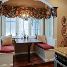Traditional  by Martin Bros. Contracting, Inc.