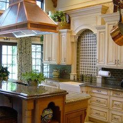 Morrison Kitchen And Bath Fort Worth