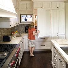 kitchen tv spot