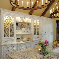 Traditional Kitchen by National Association of the Remodeling Industry