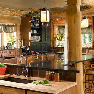 Native Kitchen Ideas & Photos | Houzz