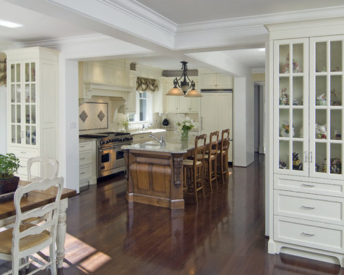 Country Kitchen Houzz