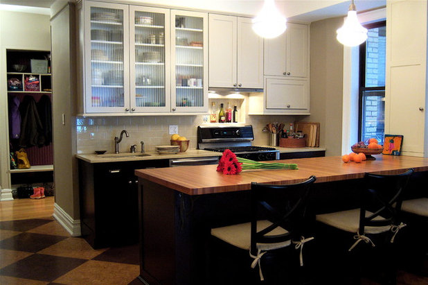 Kitchen Island Or Peninsula kitchen layouts: island or a peninsula?