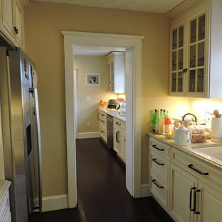 Traditional Kitchen/Pantry