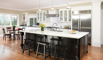 contact precision cabinets - Kitchen Design San Francisco