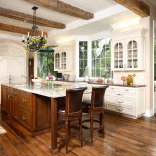 Cabinet Uplighting Kitchen Ideas Photos Houzz