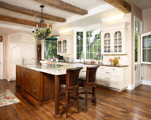 Custom Kitchen Island Ideas Pictures Remodel And Decor
