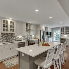 ... Annandale Va Traditional Kitchen ...