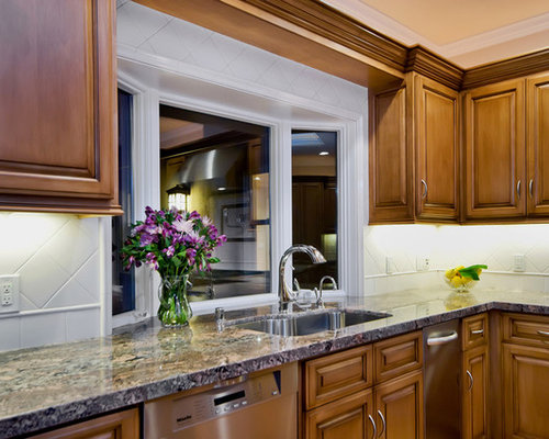 Kitchen Bow Windows : Bow window home design ideas pictures remodel and decor