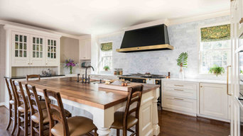 Traditional Kitchen Remodel in Washington, DC