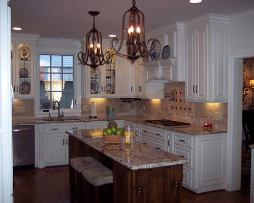 New Orleans Kitchen >> New Orleans Kitchen Design Ideas, Renovations & Photos