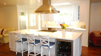 Traditional Kitchen Remodeling
