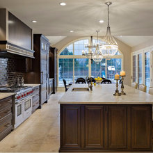 Boss Traditional Kitchens