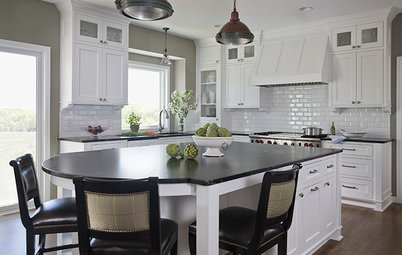 White Kitchens Kitchen Workbook 8 Elements Of Classic Kitchen Style