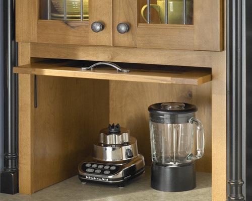 Kitchen Cabinets Garage Door Hardware  U003e Source. Appliance Door