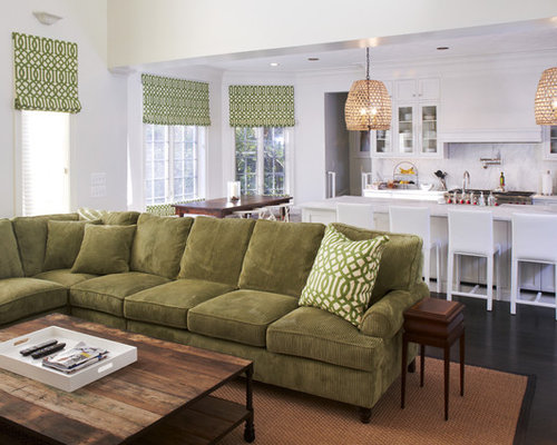 Corduroy Sectional Sofas Home Design Ideas Pictures Remodel And Decor