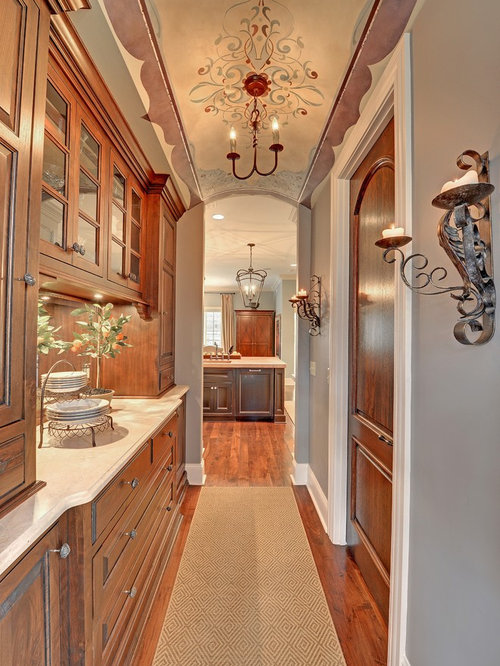 Walk Through Kitchen Design Ideas Renovations Amp Photos