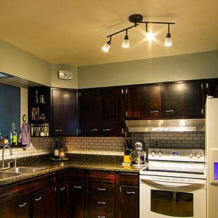 Kitchen Track Lighting | Houzz