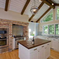 Traditional Kitchen by The Collection on 5