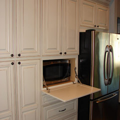 traditional kitchen by Home Depot of Folsom