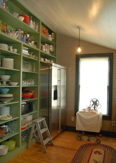Farmhouse Kitchen Traditional Kitchen