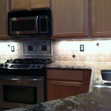 Traditional Kitchen by Integrity Installations