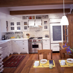 Tradittional kitchen in NJ