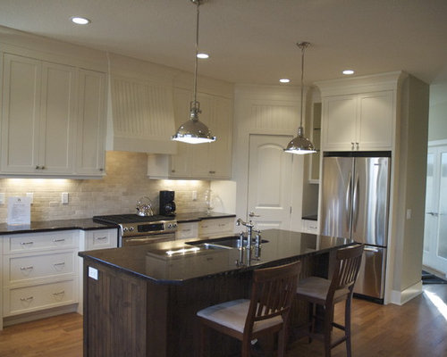 inspiration for a timeless kitchen remodel in calgary