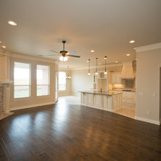 Traditional Kitchen by Westpoint Homes
