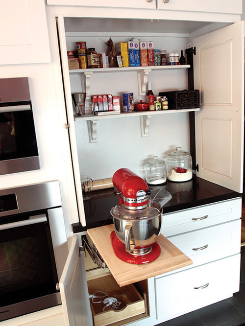 Baking Center | Houzz