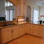 kitchen cabinets with hardware pictures barrington ri kitchen 8178