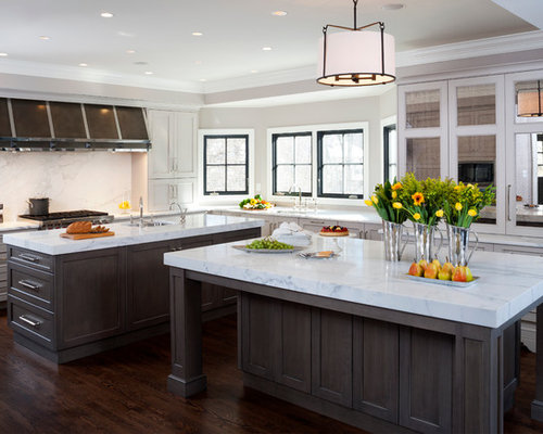Built In Kitchen Cabinets Design Ideas & Remodel Pictures | Houzz