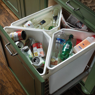 Waste Bin Pull Out Houzz