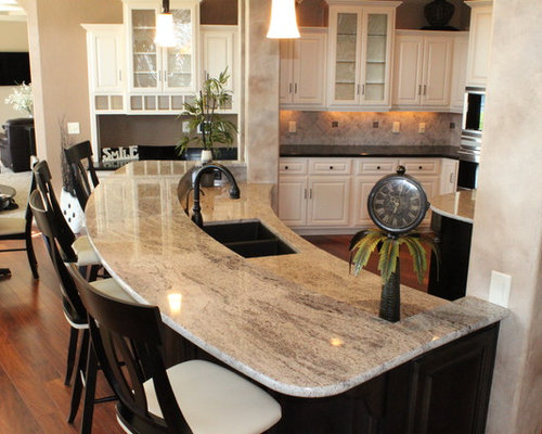 Sensa Granite Home Design Ideas Pictures Remodel And Decor