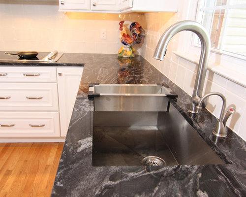Black Forest Granite Home Design Ideas Renovations Amp Photos