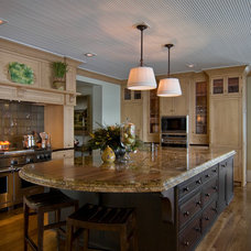 Traditional Kitchen by DCI Home Resource