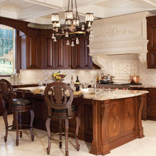 Traditional Kitchen by Neff of Fort Lauderdale
