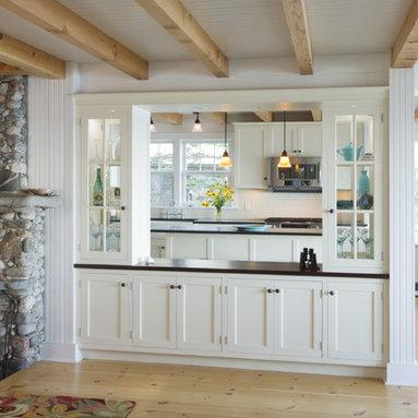 kitchen pass through kitchen design ideas pictures