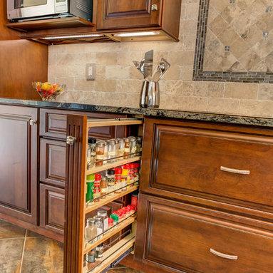 interior design interior decorating bright kitchen picture by