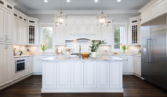 Traditional New Jersey Home