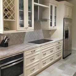 Beth Martinec/Affinity Kitchens   Scottsdale, AZ, US 85260