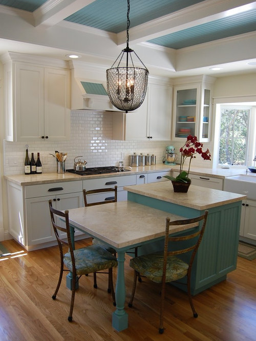 island kitchen table combo island table combo kitchen design ideas remodels photos 6171