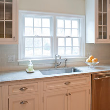Traditional Kitchen by ALL Design
