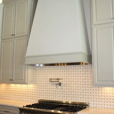 Traditional Kitchen by LGS Designs,llc.