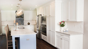 Traditional Rochester Hills Kitchen