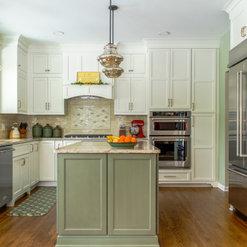 Dream Kitchens - Brighton, MI, US 48116